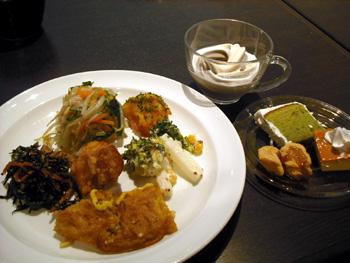 露菴−料理2