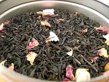 ルピシア 紅茶の葉