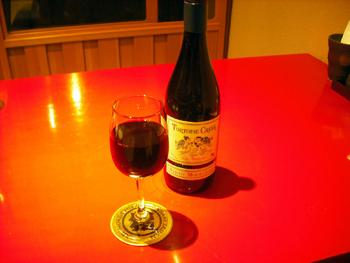 猪ノ口屋 ワイン