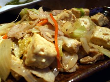 ohana 料理2