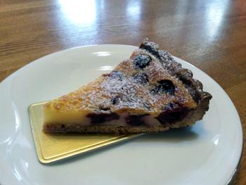 アン・プレリール ケーキ