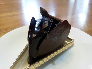 アン・プレリール ケーキ2