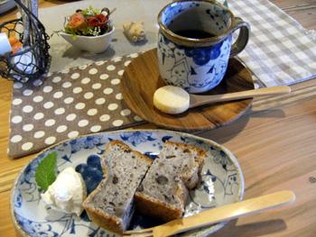 nanacafe おやつセット ケーキ