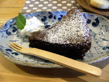 nanacafe ケーキ2