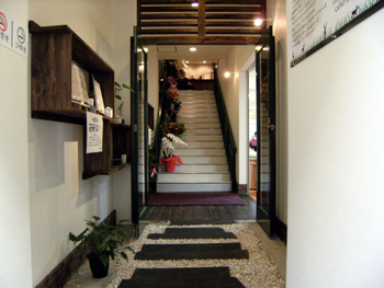 bgcafe 外観2