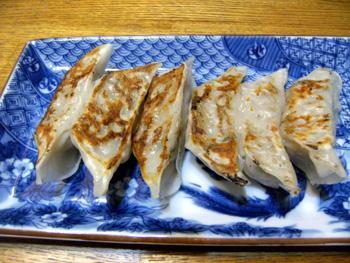 桃太呂 餃子