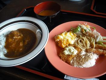 べジーテ 料理