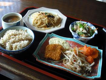 べジーテ 料理2